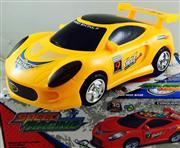 toptan oyuncak araba 3 boyut ışıklı, Toptan Satış