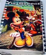 Mickey mause model not defteri, Toptan Satış