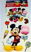 Lisanslı sticker mickey mause model, Toptan Satış