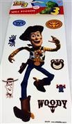 Oyuncak hikayesi model lisanslı sticker, Toptan Satış
