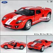 2006 Ford gt lisanslı model araba, Toptan Satış