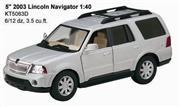 Lincon navigator Çek bırak model araba, Toptan Satış