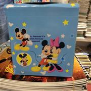 Mickey mause model 10 renk tükenmez kalem, Toptan Satış