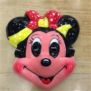 Parti maskesi fare model, Toptan Satış