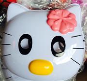 Parti maskesi Hello kity model, Toptan Satış