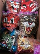 Hayvan maske modelleri, Toptan Satış