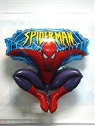 Toptan Folyo balon Örümcek oturan model, Toptan Satış