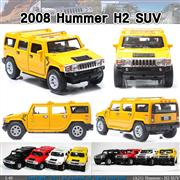 toptan model arabalar 2008 hummer H2 SUV, Toptan Satış