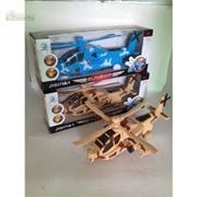 toptan oyuncak savaş helikopteri JYD171A, Toptan Satış