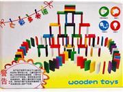 toptan ahşap oyuncak satışı 200 lü  domino taşı, Toptan Satış