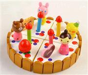 ahşap pasta oyuncağı ahşap oyuncak satışı, Toptan Satış
