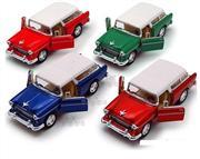 toptan oyuncak diecast model 1955 chevy nomad, Toptan fiyatları