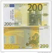 düğün euro su 200 euro sahte euro, Toptan Satış