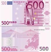 düğün euro su 500 euro sahte euro, Toptan Satış