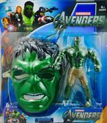 toptan oyuncak sat��� hulk maske ve fig�r�, Toptan Sat��
