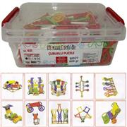 toptan lego çubuklu puzzle 600 gr, Toptan Satış