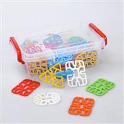 mühürlü puzzle 1050 gr toptan lego, Toptan Satış