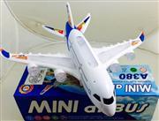 toptan oyuncak ışıklı müzikli uçak küçük, Toptan Satış