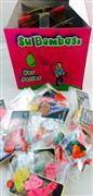 toptan su balonu kutulu sticker hediyeli, Toptan Satış