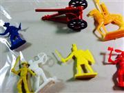 promosyon oyuncak eski çağ asker seti, Toptan Satış