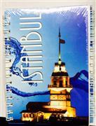 Toptan Not defteri İstanbul Kız Kulesi model, Toptan Satış