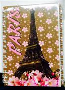 Toptan Not defteri Paris eifel Kulesi model, Toptan Satış