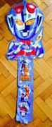 toptan folyo balon zilli sopalı robot model, Toptan Satış