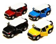 toptan dieacast model araba toyota fj cruiser, Toptan Satış