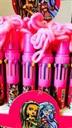 Monster High 10 renk tükenmez kalem, Toptan Satış