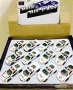 toptan oyuncak satışı metal polis arabası 12 li, Toptan Satış