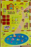 toptan ahşap oyuncak satışı çiftlik puzzle bulmaca, Toptan Satış