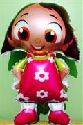 toptan folyo balon kız modeli , Toptan Satış