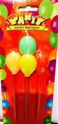 balon şeklinde mum toptan mum satışı, Toptan Satış