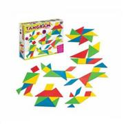 Bak düşün çöz tangram okul öncesi zeka oyuncakları, Toptan Satış