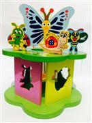 toptan oyuncak ahşap bultak kelebek figürlü, Toptan Satış