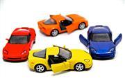toptan oyuncak kinsmart 2007 Corvette Z06, Toptan fiyatları