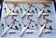 Toptan metal oyuncak THY airbus A380 model uçak, Toptan Satış