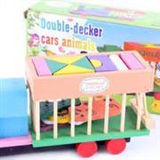 toptan ahşap oyuncak hayvan taşıyan tren, Toptan Satış