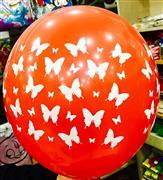 Toptan balon kelebek baskılı balon, Toptan Satış