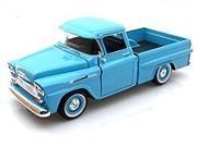 motor max 1955 chevy apache pickup mavi, Toptan Satış
