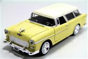 MOTOR MAX TOPTAN 1955 chevy bel air nomad sarı, Toptan Satış