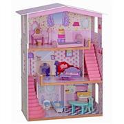 ahşap mobilyalı çocuk evi oyuncağı mt 3547, Toptan Satış