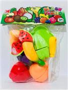 Meyve ve Sebze Kesme Oyuncağı, Toptan Satış
