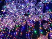 Led Işıklı Uçan Folyo Balon, Toptan Satış