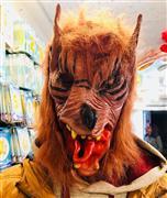Kurt Adam Maskesi Kırmızı Renk, Toptan Satış