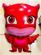 Maskeliler model folyo balon, Toptan Satış