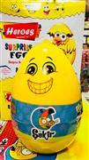Dev Boy Kral Şakir Süpriz Yumurta, Toptan Satış