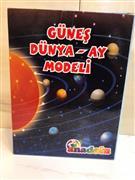 Güneş Dünya AY Sistemi Modeli Deney seti, Toptan Satış
