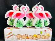 Flamingo Model Parti Mumu, Toptan Satış