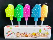 Dondurma Şeklinde Parti Mumu, Toptan Satış